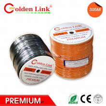 GOLDENLINK RG59 + 2C Premium Coaxial Cable