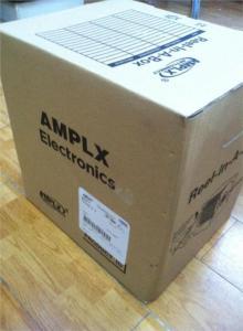 Cable STP Cat6 AMP LX - 0916 mới (Chống nhiễu)