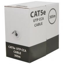UTP Cat5e 305m CCA