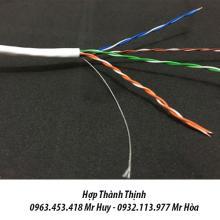 Cáp mạng vi tính Cat5e FTP-5E-100