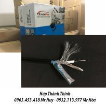 Cáp đồng trục RG6-TRI-HCCA-305